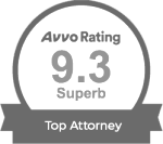 David B. Robinson Avvo Top Attorney Rating Grapevine Tarrant County Texas