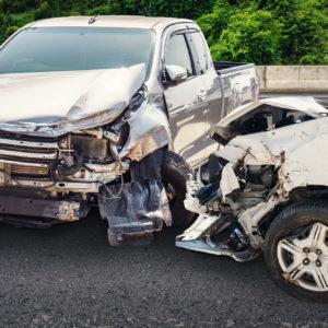 Car Accident - Personal Injury Attorney
