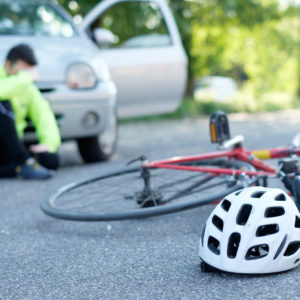 Pedestrian & Bicycle Accident  - Personal Injury Attorney