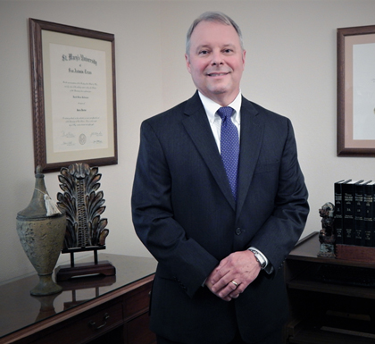 david b robinson attorney at law personal injury grapevine texas