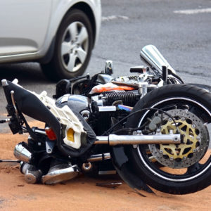 Motorcycle Accident - Personal Injury Attorney