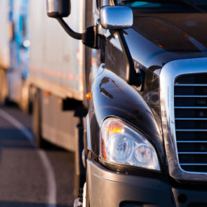 Trucking Accident - Personal Injury Attorney