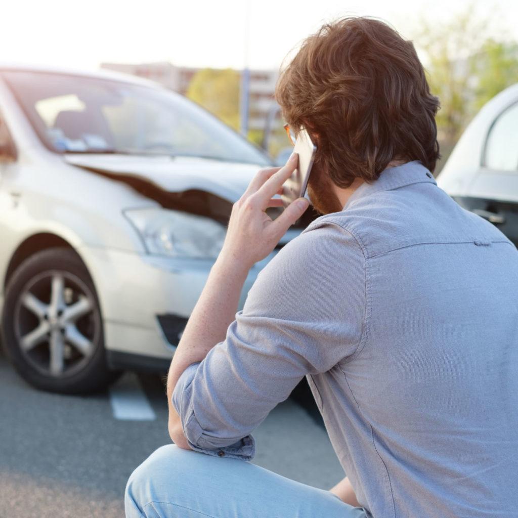 uninsured auto accident attorney tarrant county